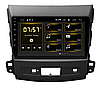 "Автомагнитола штатная Incar DTA-6181 Mitsubishi Outlander XL Android 10 9""+Navi"