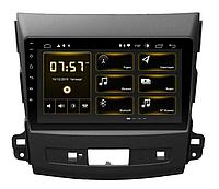 "Автомагнитола штатная Incar DTA-6181RF Mitsubishi Outlander XL Android 10 9""+Navi with amp"