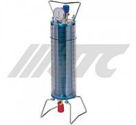JTC-1219 заправочный цилиндр для фреона r134a