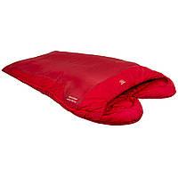 Спальный мешок Highlander Serenity 300 Double Mummy/-5°C Red
