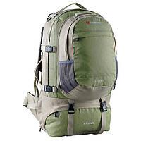 Рюкзак туристический Caribee Jet pack 75 Mantis Green