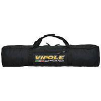 Сумка-чехол для палок Vipole Team Bag 96 Black
