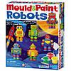 Набір для творчості 4M Роботи (00-04653)