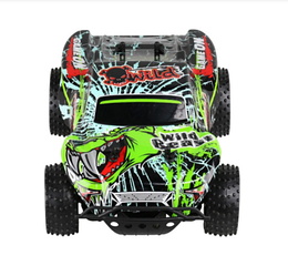 Team X-wild 8822-ABCD 1/18 2.4G 2WD Rc Авто Truggy Внедорожник RTR Toy