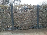 Еврозабор Каменка-Днепровская