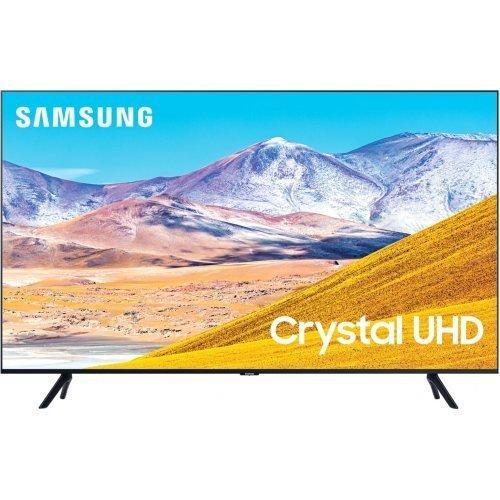 Телевизор Samsung UE50TU8000
