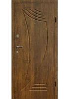 Вхідні двері Булат Каскад модель 109, фото 1