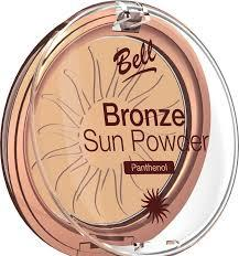 Бронзірующая Пудра Bronze Powder Sun 9г №23 (5907446669318)