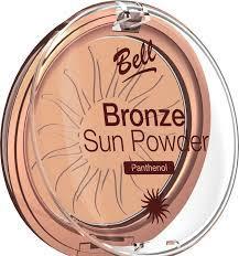 Пудра бронзирующая Bronze Sun Powder 9г №24 (5907446669325)