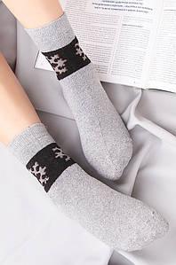Носки махра женские размер 36-41 124423P