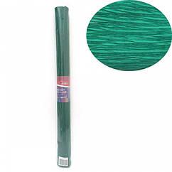 Креп-Бумага 150% Размер 50*200см, 95г/м2, Темно-зеленый