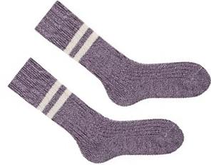 Шкарпетки Sammy Icon Lavendel 40-46, фото 2