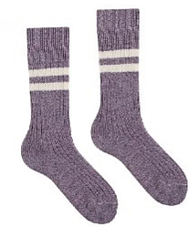 Носки Sammy Icon Lavendel 36-40