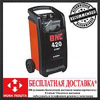 Пуско-зарядное устройство SHYUAN (ШУ ЯН) BNC-420