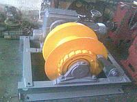 Лебедка маневровая ЛМ-71-03 (храповый механизм)