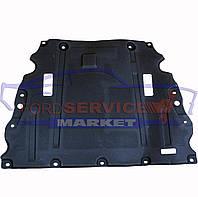 Защита двигателя войлочная для Ford EDGE c 15-