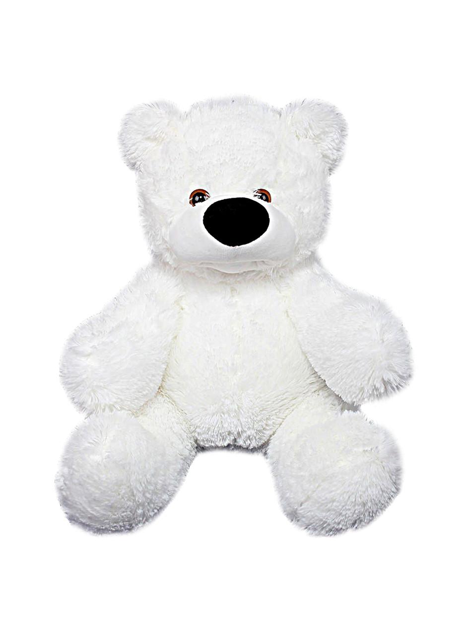 Медведь DIZZY Бублик 77 см белый
