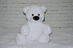 Мягкая игрушка мишка DIZZY Бублик 70 см белый