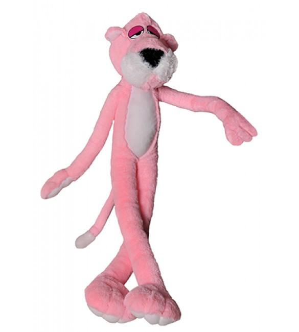 Плюшева іграшка DIZZY Рожева Пантера 80 см