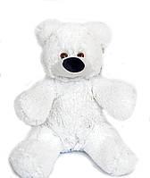Плюшевий ведмедик DIZZY Бублик 55 см білий