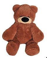 Мягкая игрушка медведь DIZZY Бублик 77 см коричневый