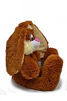 Плюшевый заяц Несквик 50 см, фото 1