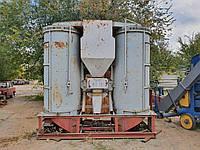 Зерноочистной сепаратор БЦС 50 (зерновой сепаратор БЦС) зерноочиститель БЦС-50