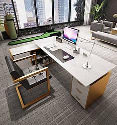 Комп'ютерний стіл. Модель 303-7
