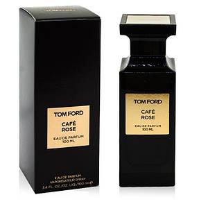 Парфюмерная вода Tom Ford Cafe Rose, 100 мл