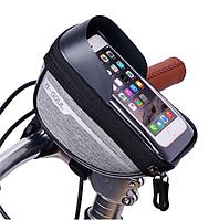 Велосипедна сумка на кермо під смартфон B-SOUL YA295