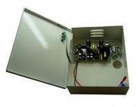 Блок бесперебойного питания ББП50-12Б (12В/3А, металлический бокс)