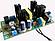 Блок бесперебойного питания ББП50-12Б (12В/3А, металлический бокс), фото 2