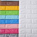 Декоративные 3D панели для стен