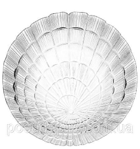 Набор тарелок (6 шт.) 240 мм Atlantis 10236