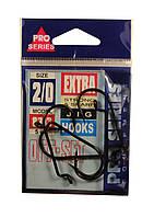Крючок EXTRA Pro Series KIRBY size 2/0, model 8313, 10шт/1уп