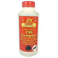 Кукурузный ликёр 3K Baits CSL COMPLEX (слива) 500мл