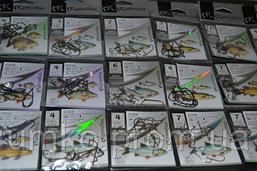 Крючок Kamatsu SODE 10 (Корея)