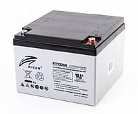 Аккумуляторная батарея Ritar RT12260