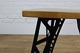 Деревянный табурет только оптом от 50 шт, фото 4