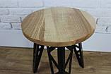 Деревянный табурет только оптом от 50 шт, фото 7