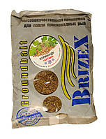 Прикормка Brizex Холодная вода ПЛОТВА Кориандр + Бетаин 500гр