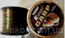 Волосінь Carp Expert 1000 m, 0.30 mm