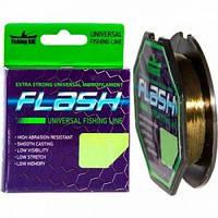 Леска Fishing ROI Flash 0,18мм 2,95кг 100м