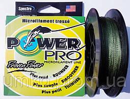 Шнур Pover Pro 100 м. 0,35мм 32,1кг.