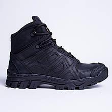 Ботинки Тактические, Демисезонные Кайман Черный