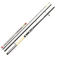 Спиннинг фидерный Kaida Impulse-II, 3.3m, 60-160g