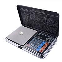 Ювелирные весы DP-01 1000g/0.1g, фото 1
