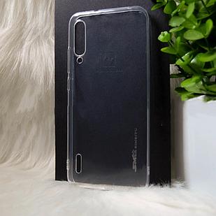 "Чехол Xiaomi Mi Max 2 ""SMTT"" прозрачный"