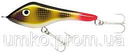 Воблер Abu Garcia Fat Head Killer sp 100mm 25gr Yellow Tiger