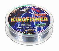 Волосінь Winner King Fisher 0.50 мм 100 м.